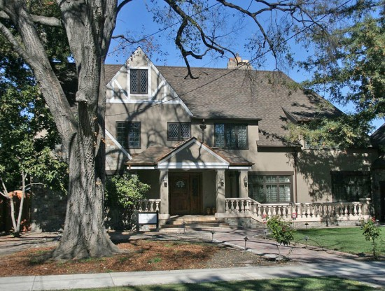 Remodels additions for French tudor